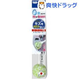 びっくりフレッシュ コーティング用トイレクリーナー(1本入)【びっくりフレッシュ】