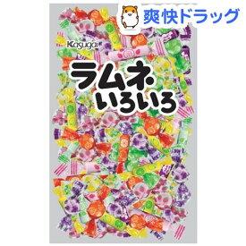 春日井製菓 ラムネいろいろ(750g)