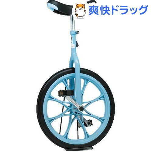 トーエイライト ノーパンク一輪車20 T2498B 青(1台入)【トーエイライト】【送料無料】