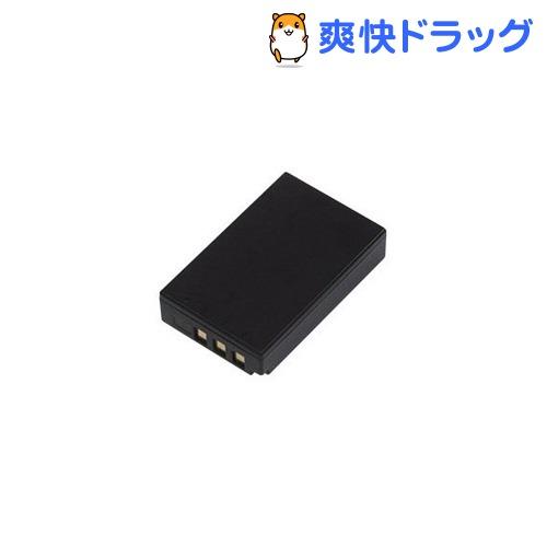 マイバッテリーHQ+ オリンパス BLS-1互換バッテリー MBH-BLS-1(1コ入)【マイバッテリー(MyBattery)】