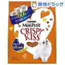モンプチ クリスピーキッス ミックスグリルセレクト(180g)【d_mon】【6if】【モンプチ】
