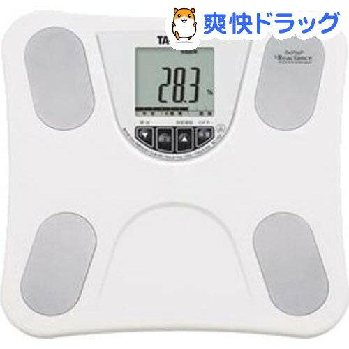 タニタ 体組成計 BC753WH(1台)【タニタ(TANITA)】【送料無料】