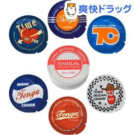 TENGA テンガ コンドーム ナチュラル(6コ入)【TENGA(テンガ)】[避妊具]