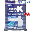 猫砂 おから トフカスサンドK(7L*4コセット)【トフカスサンド】