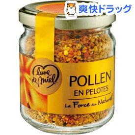 ルン ド ミエル ポーレン(125g)【ルン ド ミエル】
