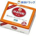 マービー 低カロリー オレンジマーマレード スティック(13g*35本入)【マービー(MARVIe)】[低カロリー お菓子 おやつ]