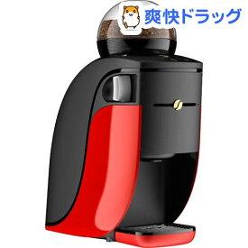 ネスカフェ ゴールドブレンド バリスタ シンプル レッド SPM9636(1台)【ネスカフェ バリスタ】