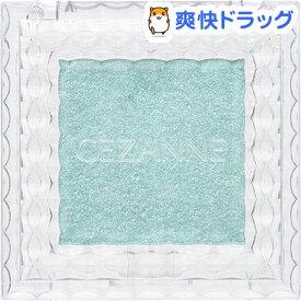 セザンヌ シングルカラーアイシャドウ 07 アイスブルー(1.0g)【セザンヌ(CEZANNE)】