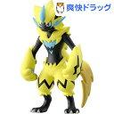 ポケットモンスター モンコレEX ESP_03 ゼラオラ(1コ入)【ポケットモンスター モンスターコレクション】