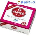 マービー 低カロリー ストロベリー スティック(13g*35本入)【マービー(MARVIe)】[マービー お菓子 おやつ]
