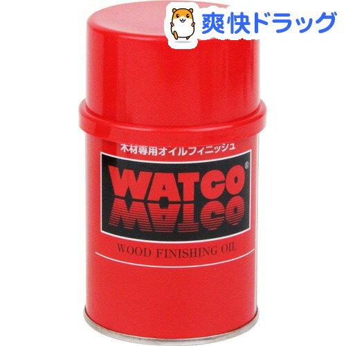 ワトコオイル W-01 ナチュラル(200mL)