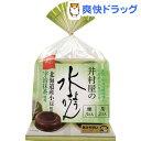 井村屋 袋入 水ようかん ミックス(62g*5コ入)