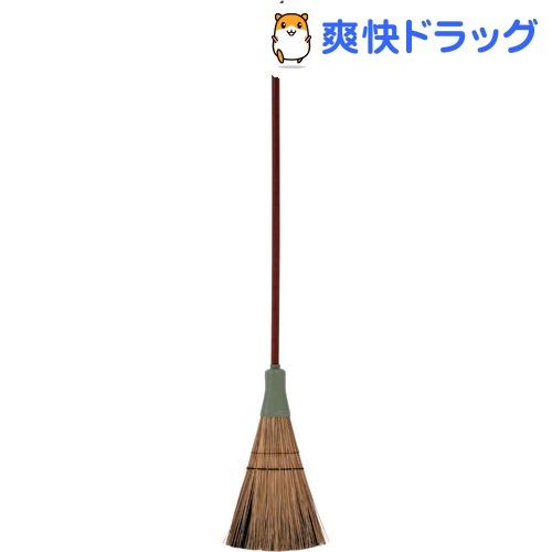 混穂173 コンポほうき 長柄(1本入)