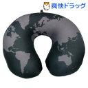 DQCo ネックピロー ワールドマップ(1コ入)【DQCo(DQカンパニー)】