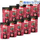 レノアハピネス アロマジュエル ダイアモンドフローラルの香り 詰替え 香り付け専用剤(455mL*10コセット)【レノアハピ…