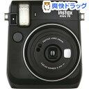 富士フイルム チェキ instax mini 70N ブラック(1台)【フジフイルム】