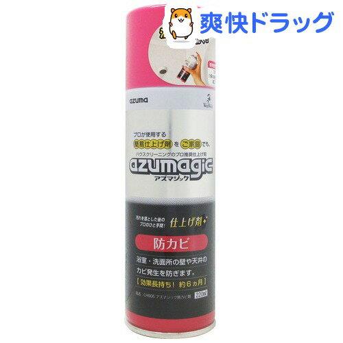 アズマジック 防カビ剤 CH905(約220mL)【アズマジック】