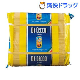 ディチェコ リングイーネ No.7(5kg)【ディチェコ(DE CECCO)】