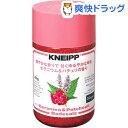 クナイプ バスソルト ゼラニウム&パチュリの香り(850g)【クナイプ(KNEIPP)】[入浴剤]