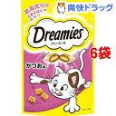 ドリーミーズ かつお味(60g*6コセット)【d_dream】【ドリーミーズ】