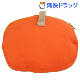 お買い物バッグ かぼちゃ(1コ入)[エコバッグ]