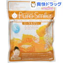 ピュアスマイル エッセンスマスク 毎日マスク8枚セット ローヤルゼリー(1セット)【ピュアスマイル(Pure Smile)】[パッ…