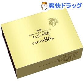 チョコレート効果 カカオ86% 大容量ボックス(935g)【チョコレート効果】