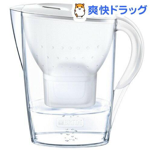 ブリタ マレーラ COOL マクストラプラスカードリッジ1個付き 日本正規品(1セット)【ブリタ(BRITA)】【送料無料】