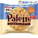 マ・マー PaLette フェットチーネ 小麦全粒粉入り(80g*4袋セット)【マ・マー】