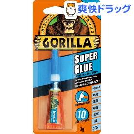 KURE ゴリラスーパーグルー 1771(3g)【KURE(クレ)】