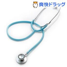 フォーカル ダブルヘッド聴診器 FC-202 スカイブルー(1コ入)【フォーカル】