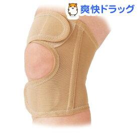 ウォーキングサポーター 膝用 ベージュ M-L(1枚入)