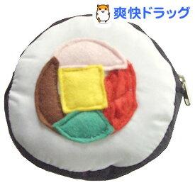 お買い物バッグ 海苔巻き(1コ入)[エコバッグ]