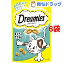 ドリーミーズ まぐろ&ささみ味(60g*6コセット)【d_dream】【ドリーミーズ】