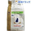 ロイヤルカナン 猫用 pHコントロール ライト ドライ(4kg)【ロイヤルカナン(ROYAL CANIN)】