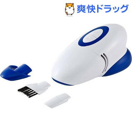 強力吸引バキュームクリーナー CD-84VC(1台)【サンワサプライ】