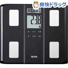 タニタ 体組成計 ブラック BC-331-BK(1台)【タニタ(TANITA)】