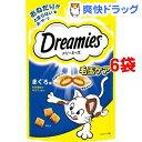 ドリーミーズ 毛玉ケア まぐろ味(60g*6コセット)【d_dream】【ドリーミーズ】