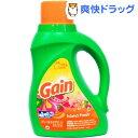 ゲイン リキッド アイランドフレッシュ(1.47L)【ゲイン(Gain)】