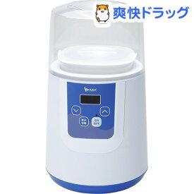 ヨーグルト・甘酒メーカー YA-200W(1コ)