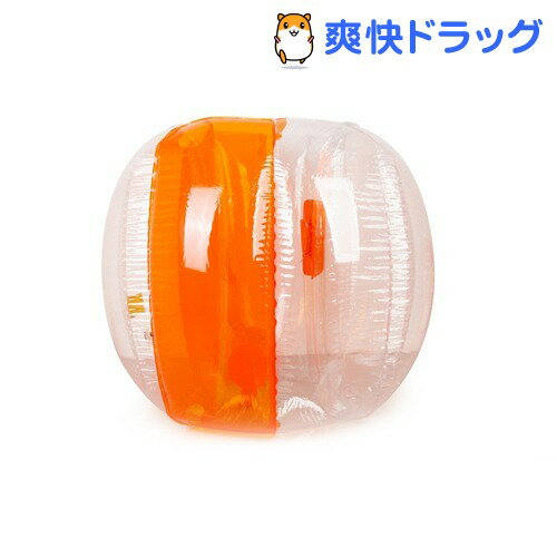 バブルボール オレンジ(1コ入)