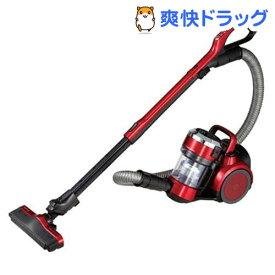 東芝 サイクロン式クリーナー トルネオV グランレッド VC-SG514(R)(1台)【東芝(TOSHIBA)】[掃除機]