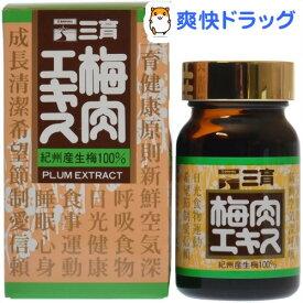三育 梅肉エキス(90g)【三育フーズ】