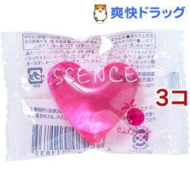 パトモスバスエッセンスsハートシトラス(8g*3コセット)【パトモス】[入浴剤]