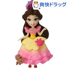 ディズニー プリンセス リトルキングダム LK-03 ベル(1コ入)【リトルキングダム】