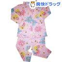 キラキラプリキュア シャツパジャマ ピンク 100cm 43662(1枚入)【送料無料】