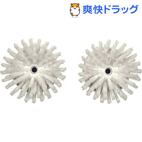 オクソー ワンプッシュ パームブラシ リフィル 12154600(2コ入)【オクソー(OXO)】