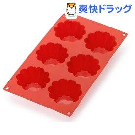 ルクエ ブリオッシュ型 62154(1コ入)【ルクエ】