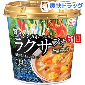 ひかり味噌 Pho you 贅沢ラクサフォーカップ(6個セット)