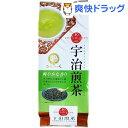 宇治森徳かおりちゃん 和の心宇治煎茶(150g)